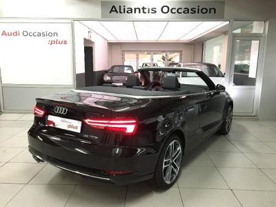 Audi A3 Cabriolet 35 TFSI 150ch Design luxe S tronic 7 Euro6d-T - <small></small> 38.700 € <small>TTC</small>