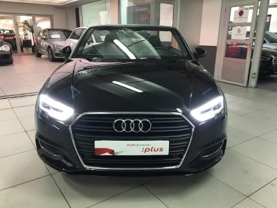 Audi A3 Cabriolet 35 TFSI 150ch Design luxe S tronic 7 Euro6d-T - <small></small> 43.500 € <small>TTC</small>