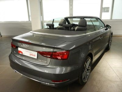 Audi A3 Cabriolet 35 TFSI 150ch Design luxe S tronic 7 Euro6d-T - <small></small> 42.500 € <small>TTC</small>