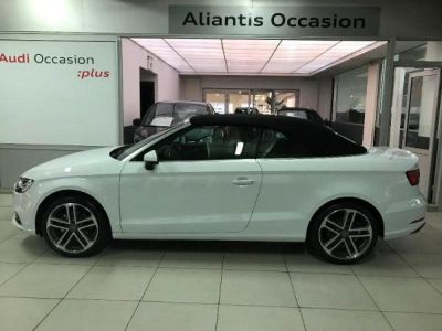 Audi A3 Cabriolet 35 TFSI 150ch Design luxe S tronic 7 Euro6d-T - <small></small> 42.700 € <small>TTC</small>