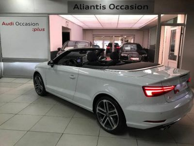 Audi A3 Cabriolet 35 TFSI 150ch Design luxe S tronic 7 Euro6d-T - <small></small> 42.800 € <small>TTC</small>