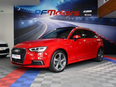 Audi A3 E-Tron 1.4 TFSI 204 cv T.O Siège F1 JA18 Keyless ACC Caméra BlindSpot Virtual - <small></small> 27.490 € <small>TTC</small> - #4