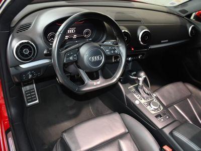 Audi A3 E-Tron 1.4 TFSI 204 cv T.O Siège F1 JA18 Keyless ACC Caméra BlindSpot Virtual - <small></small> 27.490 € <small>TTC</small> - #6