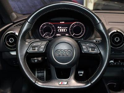 Audi A3 E-Tron 1.4 TFSI 204 cv T.O Siège F1 JA18 Keyless ACC Caméra BlindSpot Virtual - <small></small> 27.490 € <small>TTC</small> - #7