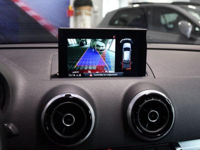 Audi A3 E-Tron 1.4 TFSI 204 cv T.O Siège F1 JA18 Keyless ACC Caméra BlindSpot Virtual - <small></small> 27.490 € <small>TTC</small> - #9