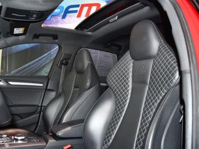 Audi A3 E-Tron 1.4 TFSI 204 cv T.O Siège F1 JA18 Keyless ACC Caméra BlindSpot Virtual - <small></small> 27.490 € <small>TTC</small> - #11