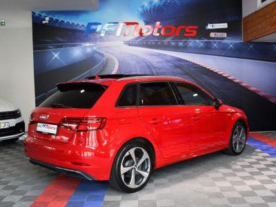 Audi A3 E-Tron 1.4 TFSI 204 cv T.O Siège F1 JA18 Keyless ACC Caméra BlindSpot Virtual - <small></small> 27.490 € <small>TTC</small> - #13