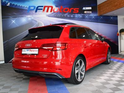 Audi A3 E-Tron 1.4 TFSI 204 cv T.O Siège F1 JA18 Keyless ACC Caméra BlindSpot Virtual - <small></small> 27.490 € <small>TTC</small> - #15