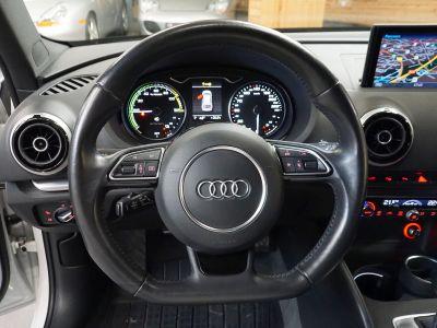 Audi A3 III (2) SPORTBACK 1.4 TFSI E-TRON S LINE S TRONIC 7 - <small></small> 20.990 € <small>TTC</small> - #4