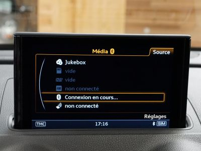 Audi A3 III (2) SPORTBACK 1.4 TFSI E-TRON S LINE S TRONIC 7 - <small></small> 20.990 € <small>TTC</small> - #6