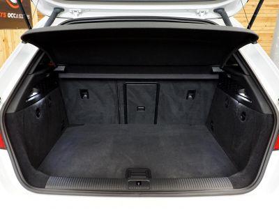 Audi A3 III (2) SPORTBACK 1.4 TFSI E-TRON S LINE S TRONIC 7 - <small></small> 20.990 € <small>TTC</small> - #10