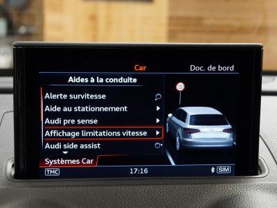 Audi A3 III (2) SPORTBACK 1.4 TFSI E-TRON S LINE S TRONIC 7 - <small></small> 20.990 € <small>TTC</small> - #19