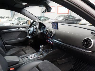 Audi A3 III (2) SPORTBACK 1.4 TFSI E-TRON S LINE S TRONIC 7 - <small></small> 20.990 € <small>TTC</small> - #24