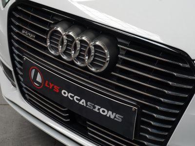 Audi A3 III (2) SPORTBACK 1.4 TFSI E-TRON S LINE S TRONIC 7 - <small></small> 20.990 € <small>TTC</small> - #26