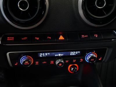 Audi A3 III (2) SPORTBACK 1.4 TFSI E-TRON S LINE S TRONIC 7 - <small></small> 20.990 € <small>TTC</small> - #32