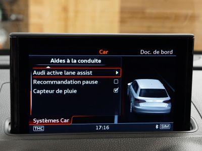 Audi A3 III (2) SPORTBACK 1.4 TFSI E-TRON S LINE S TRONIC 7 - <small></small> 20.990 € <small>TTC</small> - #37