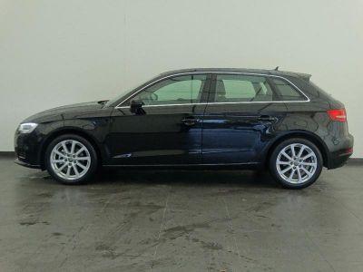 Audi A3 Sportback 1.0 TFSI 115ch Design - <small></small> 22.490 € <small>TTC</small>