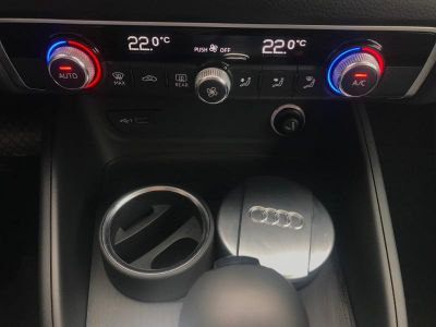 Audi A3 Sportback 1.0 TFSI 115ch Design S tronic 7 - <small></small> 26.900 € <small>TTC</small>