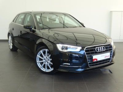 Audi A3 Sportback 1.4 TFSI 125ch Ambition Luxe S tronic 7 - <small></small> 20.490 € <small>TTC</small>