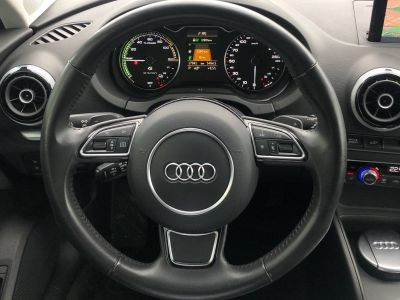 Audi A3 Sportback 1.4 TFSI e-tron 204 Ambition Luxe S tronic 6 - <small></small> 29.490 € <small>TTC</small>