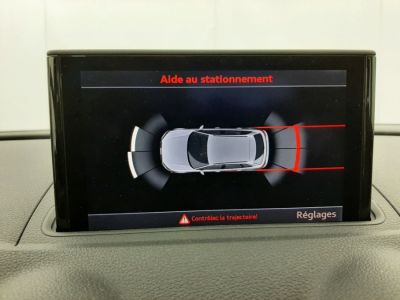 Audi A3 Sportback 1.4 TFSI e-tron 204 AMBITION S TRONIC - <small></small> 19.490 € <small>TTC</small> - #5