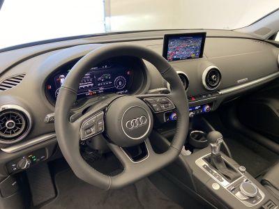 Audi A3 Sportback 1.4 TFSI e-tron 204 S tronic 6 Design Luxe - <small></small> 40.990 € <small>TTC</small>