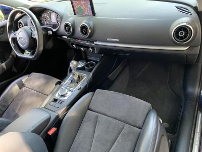 Audi A3 Sportback 1.4 TFSI e-tron 204 S-Tronic Ambition Luxe - <small></small> 19.980 € <small>TTC</small> - #5
