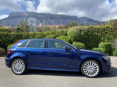 Audi A3 Sportback 1.4 TFSI e-tron 204 S-Tronic Ambition Luxe - <small></small> 19.980 € <small>TTC</small> - #7