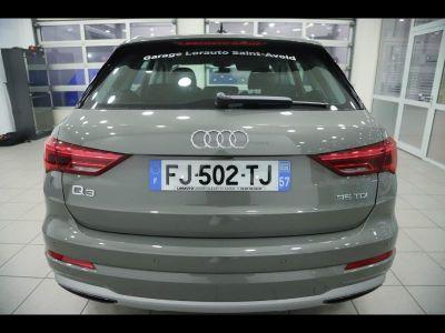 Audi A3 Sportback 1.5 TFSI 150ch S line - <small></small> 26.290 € <small>TTC</small>