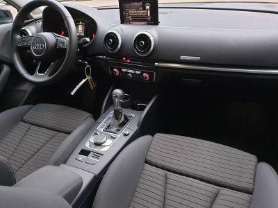 Audi A3 Sportback 1.5 TFSI CoD 150 S tronic 7 Sport - <small></small> 22.900 € <small>TTC</small>