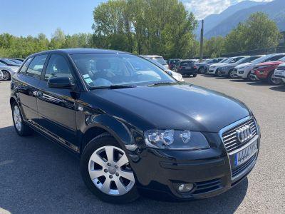 Audi A3 Sportback 1.6 FSI 115CH - <small></small> 9.990 € <small>TTC</small> - #2