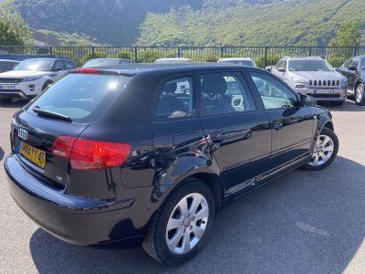 Audi A3 Sportback 1.6 FSI 115CH - <small></small> 9.990 € <small>TTC</small> - #3