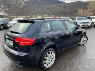 Audi A3 Sportback 1.6 TDI 105CH FAP AMBITION S TRONIC 7 - <small></small> 12.490 € <small>TTC</small> - #3
