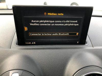 Audi A3 Sportback 1.6 TDI 110ch Sport - <small></small> 19.900 € <small>TTC</small>