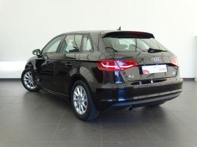 Audi A3 Sportback 1.6 TDI 110ch ultra FAP Business line - <small></small> 15.390 € <small>TTC</small>