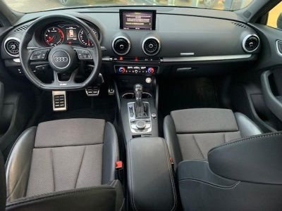 Audi A3 Sportback 1.6 TDI 116ch S line S tronic 7 - <small></small> 23.990 € <small>TTC</small>