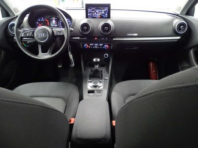 Audi A3 Sportback 1.6TDi 110 - <small></small> 16.890 € <small>TTC</small> - #7