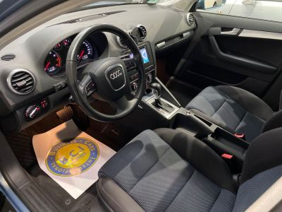 Audi A3 Sportback 1.8 TFSI 160CH AMBITION LUXE S TRONIC 7 - <small></small> 11.490 € <small>TTC</small> - #7