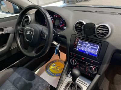 Audi A3 Sportback 1.8 TFSI 160CH AMBITION LUXE S TRONIC 7 - <small></small> 11.490 € <small>TTC</small> - #11