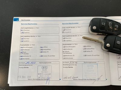 Audi A3 Sportback 1.8 TFSI 160CH AMBITION LUXE S TRONIC 7 - <small></small> 11.490 € <small>TTC</small> - #17