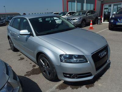 Audi A3 Sportback 2.0 TDI 140CH DPF START/STOP AMBIENTE - <small></small> 8.490 € <small>TTC</small>