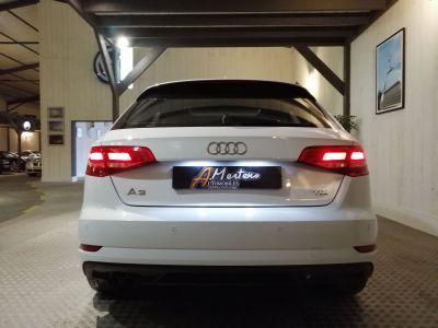 Audi A3 Sportback 2.0 TDI 150 CV DESIGN BVA - <small></small> 21.450 € <small>TTC</small>