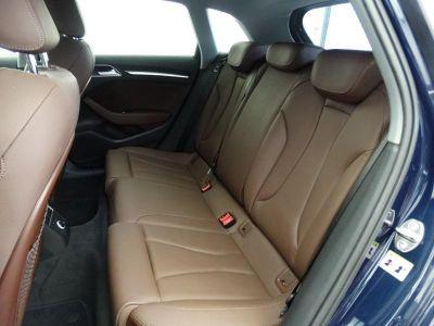 Audi A3 Sportback 2.0 TDI 150ch Design luxe S tronic 7 - <small></small> 26.190 € <small>TTC</small>