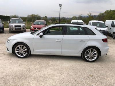 Audi A3 Sportback 2.0 TDI 150cv S LINE - <small></small> 15.990 € <small>TTC</small> - #2