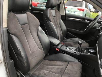 Audi A3 Sportback 2.0 TDI 150cv S LINE - <small></small> 15.990 € <small>TTC</small> - #7