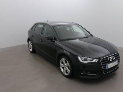 Audi A3 Sportback 2.0 TDI 184 - <small></small> 18.990 € <small>TTC</small> - #1