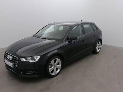 Audi A3 Sportback 2.0 TDI 184 - <small></small> 18.990 € <small>TTC</small> - #2