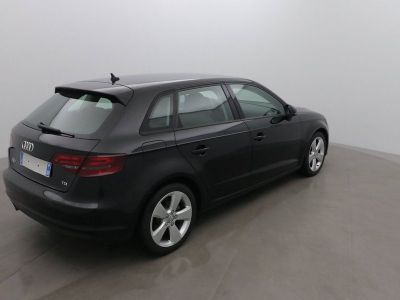 Audi A3 Sportback 2.0 TDI 184 - <small></small> 18.990 € <small>TTC</small> - #4