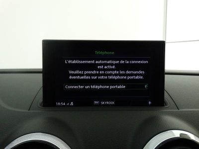 Audi A3 Sportback 2.0 TDI 184ch Design luxe quattro S tronic 6 - <small></small> 32.690 € <small>TTC</small>