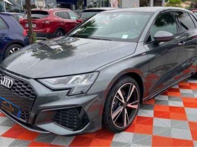 Audi A3 Sportback 35 TDI 150 S tronic 7 S Line Plus NEUF -12% ! - <small></small> 40.990 € <small>TTC</small> - #2